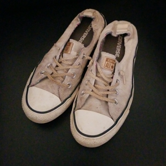 52b46c6b64fed5 Converse Shoes - Converse shoreline